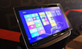 Lenovo IdeaCentre Horizon, un vistazo al maxi-tablet Windows 8 de 27 pulgadas (¡con vídeo!)