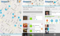 Foursquare lanza su aplicación para Windows 8