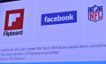 Facebook y Flipboard tendrán aplicaciones para Windows 8 [Actualizada: Vídeo]