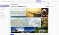 Yahoo Mail incluye una opción para compartir fotos en Flickr