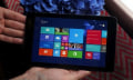 Salen a la venta los tablet Dell Venue 8 Pro y actualizados portátiles XPS 15 con Windows 8.1