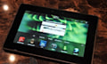 CES 2011: Blackberry Playbook Hands-On