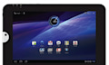Toshiba Thrive: Android Tablet Nachzügler