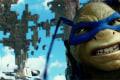 5月23日は「世界亀の日」!火薬、爆発、アクション満載のカメ忍者映画『ミュータント・タートルズ』続編、ド迫力新映像解禁!!