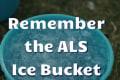 2014年にSNSを中心に話題となった「アイス・バケツ・チャレンジ」、果たしてその効果はどうだったのか!?