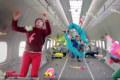 人気バンド「OK GO」、新作MVは無重力状態で撮影!またもやカッコよすぎると絶賛の嵐【動画】
