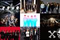 ストレイテナー、SHAKALABBITS、山嵐ほか「SKULLSHIT 20th ANNIVERSARY 骸骨祭り」第1弾出演アーティスト10組発表!