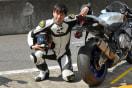 【試乗記】サーキットがより身近に、もっと楽しめる欲張りな高性能タイヤ! 「ダンロップSPORTMAX α-13 SP」:青木タカオ