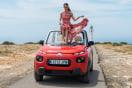 【ビデオ】シトロエン、スペインのリゾート島に電動ビーチカー「Eメアリ」を寄贈