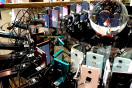 ニコニコ超会議〜NTT、48台のスマホで作る360度球体ディスプレイ動画