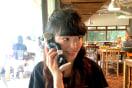 RoBoHoNに会えるカフェ期間限定オープン。突撃隣のRoBoHoN CAFE 、レイナを単独取材に行かせた結果