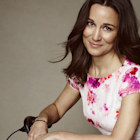 Pippa Middleton is officially a fashion designer