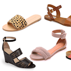 8 pairs of sandals that will up your shoe game this summer