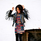 Street style tip of the day: Fringe-worthy