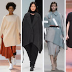 The 16 biggest trends from Fashion Month