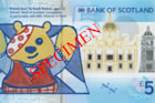 The £5 note that could be worth £1,000