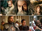 Box Office: 'The Hobbit' Goes...