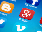 Google's easing back on G+...