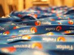Mozilla starts testing...