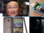 Daily Roundup: Blackberry's...