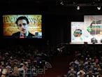 Snowden says encryption and...