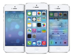 Apple releases iOS 7.1 with...