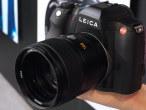 Leica's medium-format S...