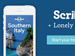 Scribd brings Lonely Planet...