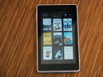 Amazon Fire HD 6 review:...