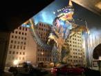 'Kaiju Fury!' sets the stage...
