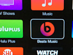Apple TV gets Beats Music...