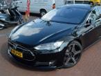 Tesla Model S is getting even...