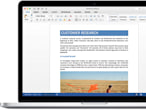 The Office 2016 for Mac...