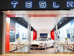 Tesla teases a