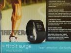 Fitbit's new wearable looks...