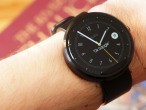 Life with the Moto 360: has...