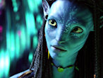 James Cameron's 'Avatar'...