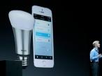 Apple's home automation tech...