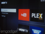 YouTube comes to Sky's Now TV...