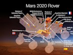 Mars 2020 rover will give us...