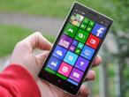 Nokia Lumia 930 review: like...