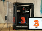 Makerbot plants its...
