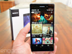 Sony Xperia Z2 review: a big,...