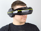 Vuzix's new VR headset adds...