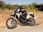 Zero Motorcycles' new e-bikes...