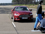 Ford's next cars will brake...