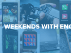 Weekends with Engadget:...