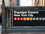 Engadget Expand is all about...