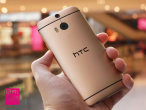 IRL: Taking HTC's One M8 for...