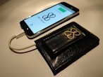 Smart wallet puts an end to...